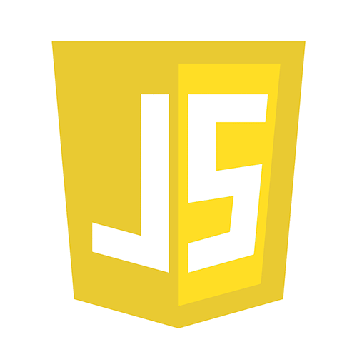 Logo JavaScript (JS)